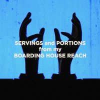 Cover Jack White [US] - Servings And Portions From My Boarding House Reach